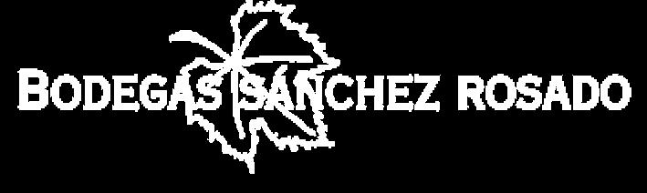 Bodegas Sanchez Rosado